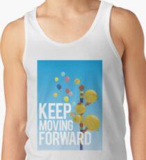 Keep Moving Forward Tank Top
