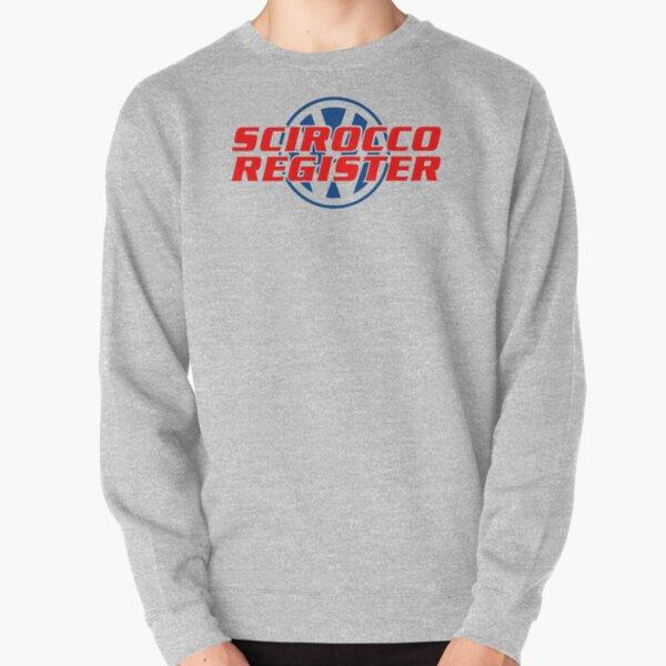 Untitled Pullover Sweatshirt