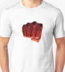 One Punch Man OPM - Saitama Fist Unisex T-Shirt