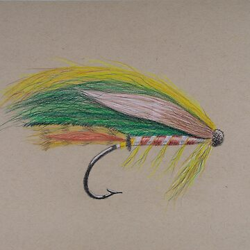 Dry Fly 2 by Casegrfx