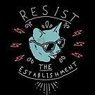 Resist by RonanLynam