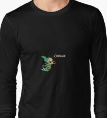 The Legend Of Zelda Leap of Courage T-Shirt