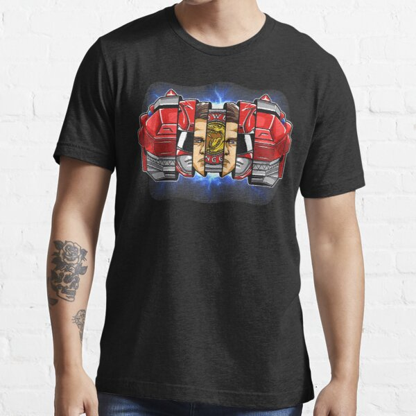 Morphing Time red Essential T-Shirt