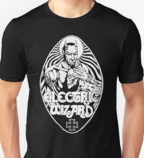 Electric Wizard - Lucifer Slim Fit T-Shirt