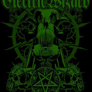 Electric Wizard - Green by lnfernum