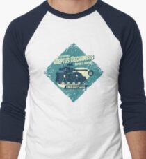 Adeptus Mechanicus - Predator Men's Baseball ¾ T-Shirt
