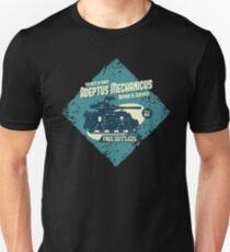 Adeptus Mechanicus - Predator Unisex T-Shirt