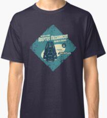 Adeptus Mechanicus - Drop pod Classic T-Shirt