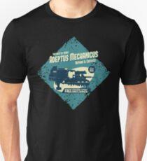 Adeptus Mechanicus - Landspeeder Unisex T-Shirt
