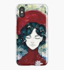 Manifestation IV iPhone Case/Skin