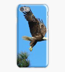 Eagle Series 1 iPhone Case/Skin