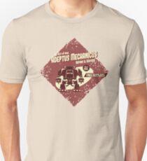 Adeptus Mechanicus - Baal Dreadnaught T-Shirt