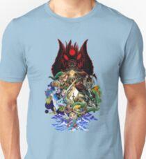 The Legend of Zelda T-Shirt