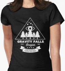 Visit Gravity Falls, Oregon! T-Shirt