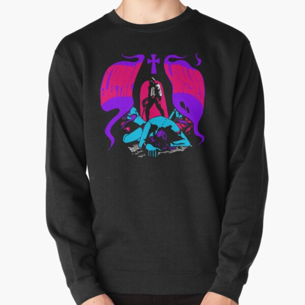 Electric Wizard - Whip Pullover Sweatshirt