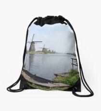Molinos Drawstring Bag