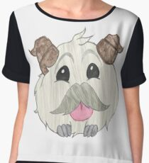 Poro - League of Legends Chiffon Top