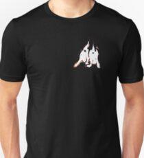 Scat, Cat! 5 small T-Shirt