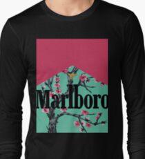 Arizona Malboro Long Sleeve T-Shirt