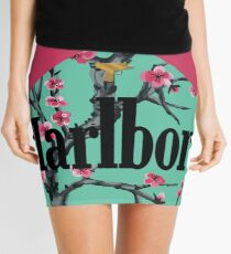 Arizona Malboro Mini Skirt