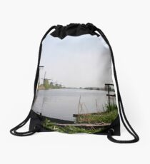 Molinos 2 Drawstring Bag