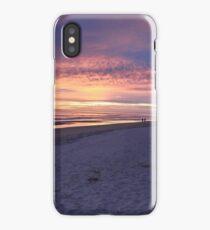 Papamoa Beach Sunrise iPhone Case/Skin