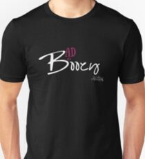 DTWM: BB- White Unisex T-Shirt