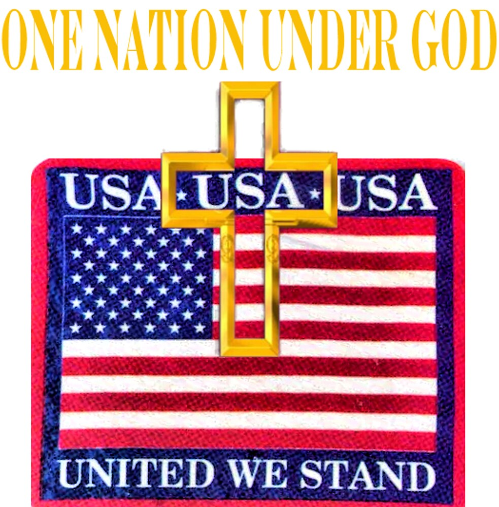 one nation under God by CheyenneLeslie Hurst