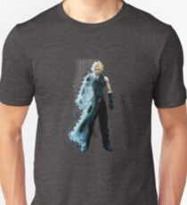 Cloud Strife Advent Children Unisex T-Shirt