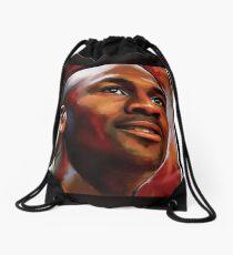 Michael Jordan Drawstring Bag