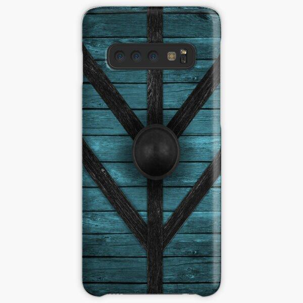 Lagertha's shield Samsung Galaxy Snap Case