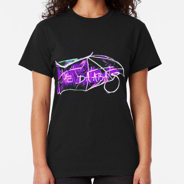 Databats Wing Logo Classic T-Shirt