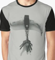 robert mapplethorpe Graphic T-Shirt