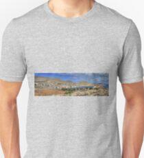 Halki Panorama Unisex T-Shirt