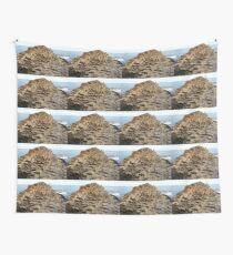 Giants Causeway Wall Tapestry