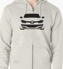 Mégane RS Zipped Hoodie