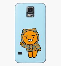 Kakao Friends Ryan Loves Himself Case/Skin for Samsung Galaxy