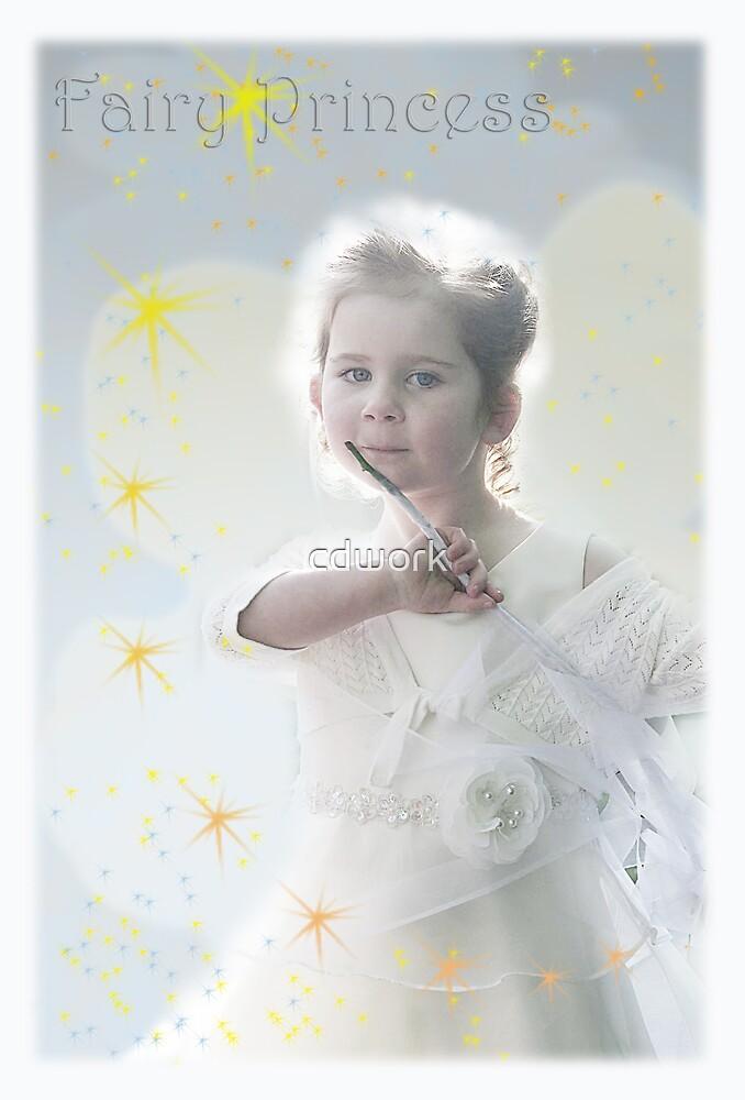 Fairy Princess by cdwork