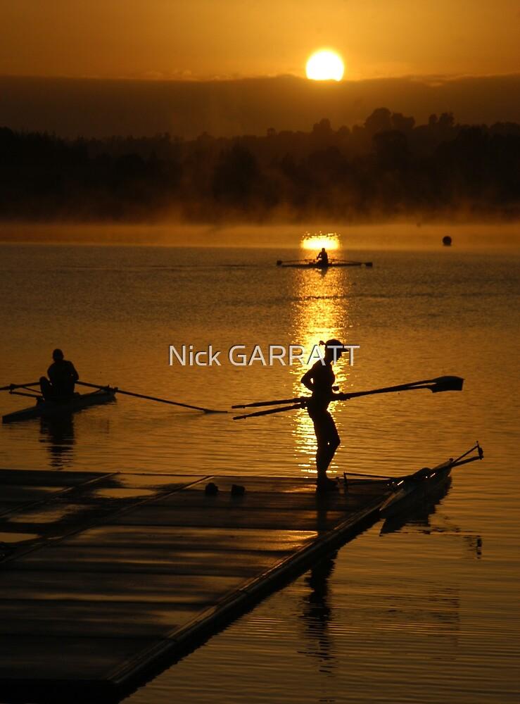 penrith dawn 5 by Nick GARRATT