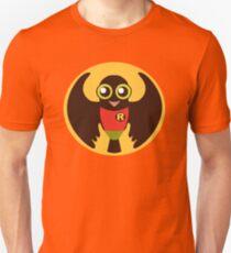 Robin Signal Unisex T-Shirt