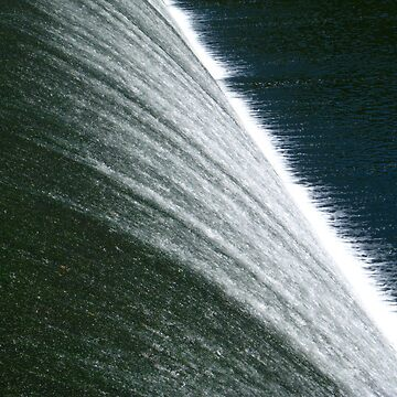 "Water over the spillway  ""Phototrip PT2"" by rtronic"