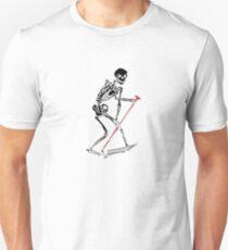 Lil Peep Skeleton Scythe T-Shirt