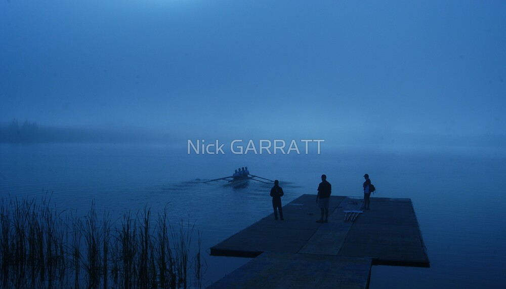 penrith dawn 9 by Nick GARRATT