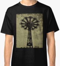 Bare Bones Parachute Classic T-Shirt