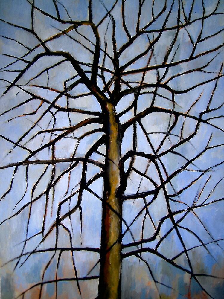 The Tree II by Bill Proctor