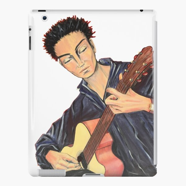 Guitar Man iPad Snap Case