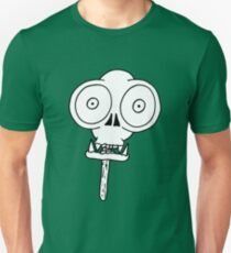THE MONKEY SKULL LOLLY T-Shirt