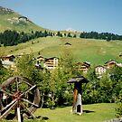 Austrian Summer by georgiegirl