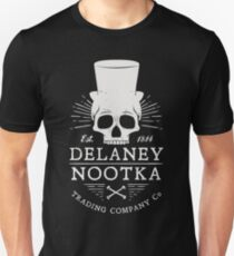 Nootka Trading Company T-Shirt