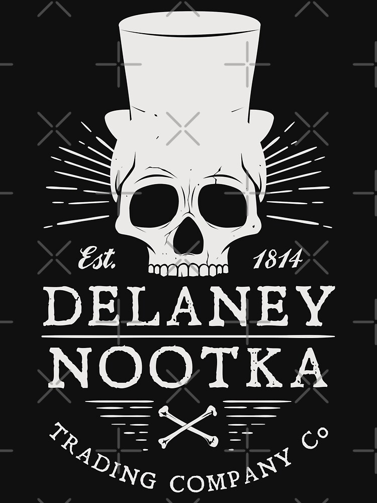 Nootka Trading Company   Unisex T-Shirt